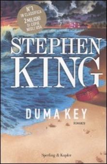Duma Key di  Stephen King