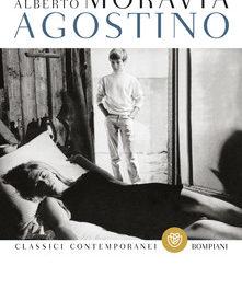 """""""Agostino"""" di Moravia"""