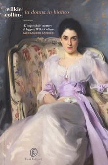 La donna in bianco di Wilkie Collins