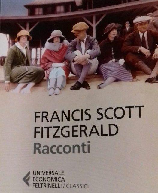 Racconti di Francis Scott Fitzgerald