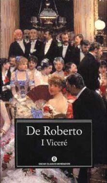I Viceré di  Federico De Roberto