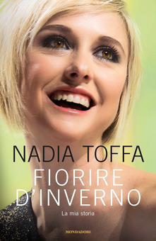"""""""Fiorire d'inverno"""" di Nadia Toffa."""