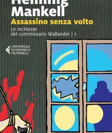 Assassino senza volto di Henning Mankell
