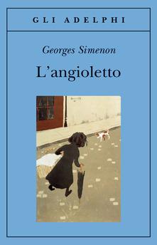 L'Angioletto di Georges Simenon