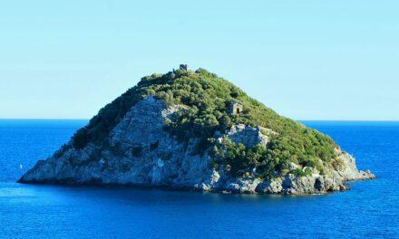 """""""L'isola"""" di Domenico Intini"""