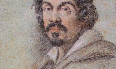 """Rubrica; mostre e arte """"Caravaggio"""""""