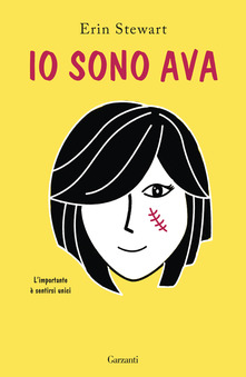 """""""Io sono Ava"""" di Erin Stewart."""