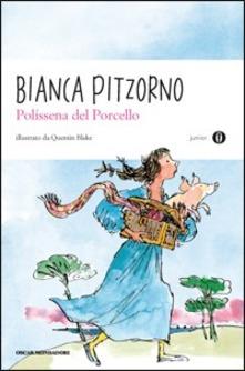 """""""Polissena del Porcello"""" di Bianca Pitzorno."""