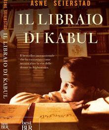 Il libraio di Kabul di Äsne Seierstad