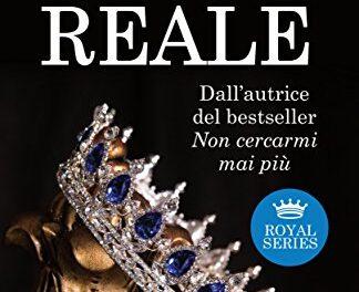 Amore Reale  – Royal #1 – Emma Chase.