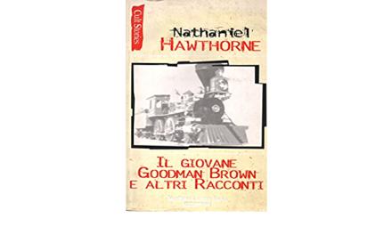 """"""" Il giovane signor Brown"""" di N. Hawthorne"""