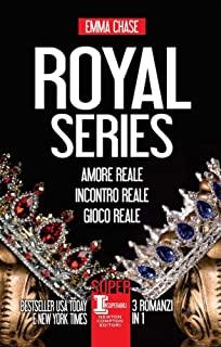 Gioco  Reale – Royal #4 – Emma Chase