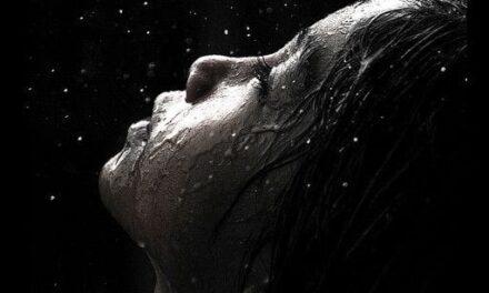 """""""Pioggia"""" di Mirela Stillitano"""