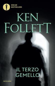 """"""" Il terzo gemello """" di Follett"""