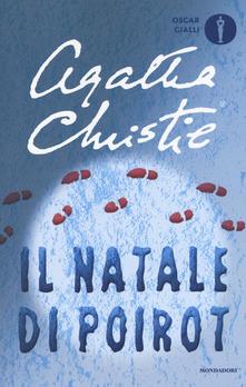 """""""Il Natale di Poirot"""" di  Agatha Christie"""