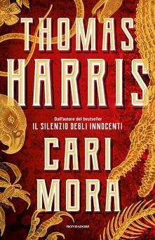 Cari Mora di Thomas Harris
