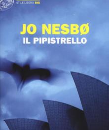 Il pipistrello di  Jo Nesbo