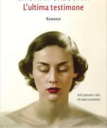 """L'Ultima testimone"" di Cristina Gregorin"