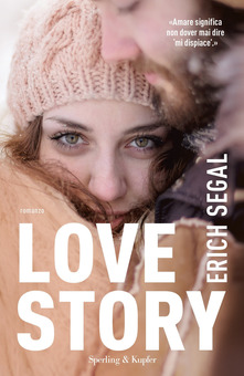 Love story di  Erich Segal