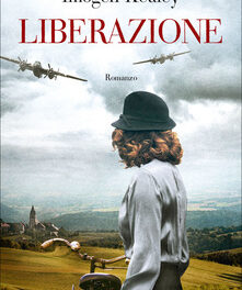 """""""Liberazione"""" di Imogen Kealey"""
