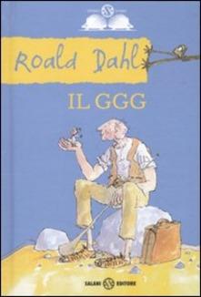 """Il GGG"" di Roald Dahl"