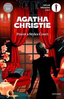 Poirot a Styles Court di Agatha Christie