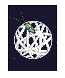 """Lo scarafaggio"" di Ian McEwan"
