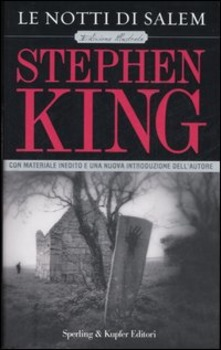 LE NOTTI DI SALEM di Stephen King