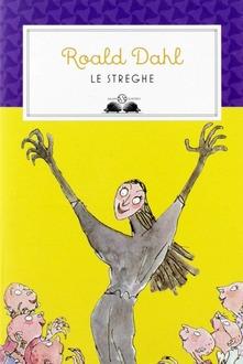 """""""Le Streghe"""" di Dahl"""