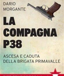 La compagna P38. Ascesa e caduta della Brigata Primavalle di  Dario Morgante