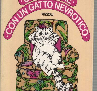 Come vivere con un gatto nevrotico di Stephen Baker