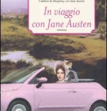In viaggio con Jane Austen di Laura Viera Rigler