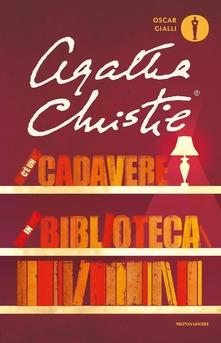 C'è un cadavere in biblioteca di Agatha Christie