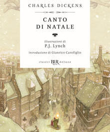 """""""Canto di Natale"""" – CHARLES DICKENS"""
