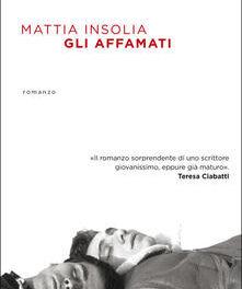 """""""Gli affamati"""" di Mattia Insolia"""