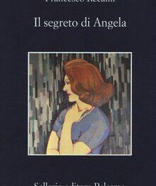 Il segreto di Angela di Francesco Recami