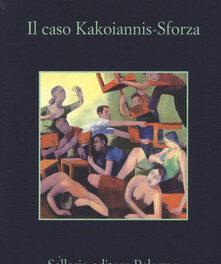 Il caso Kakoiannis-Sforza di Francesco Recami