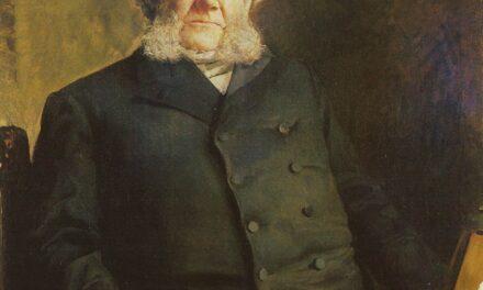 il 20 marzo nasceva il poeta HENRIK IBSEN