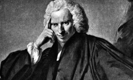 Laurence Sterne Scrittore