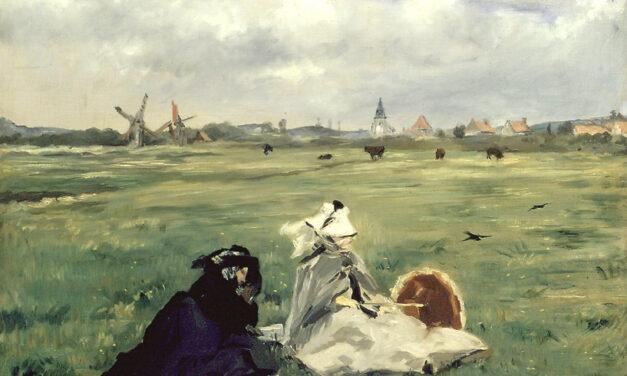 La poesia del giorno: Le rondini e gli alberi di Gianni Rodari
