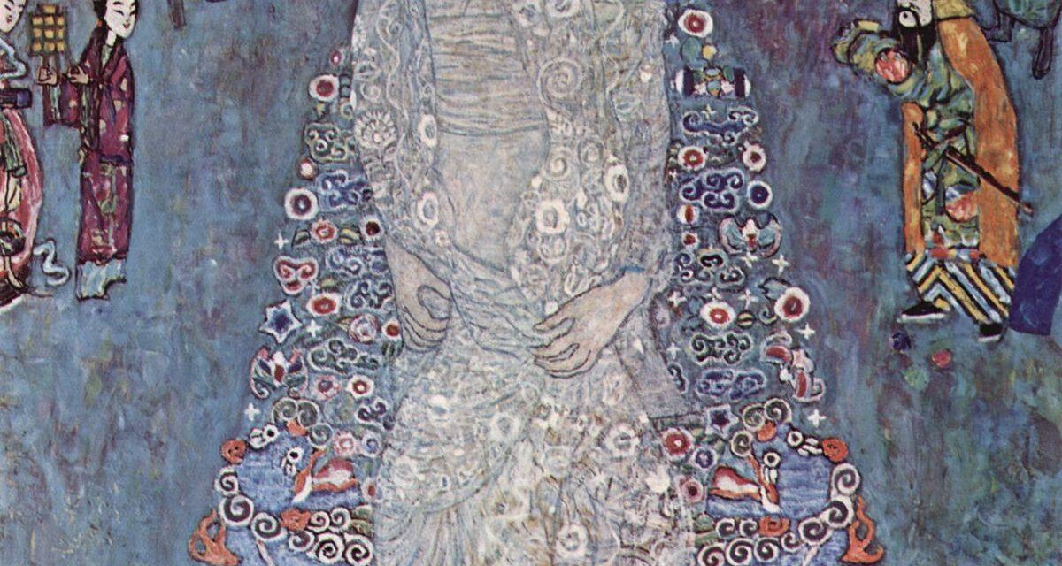 curiosità su Klimt e il ritratto di Elisabeth Bachofen-Echt
