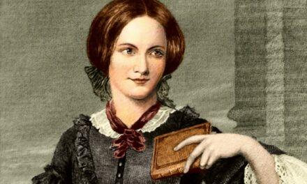 Il 21 aprile del 1816 nasceva a Thornton, CharlotteBrontë