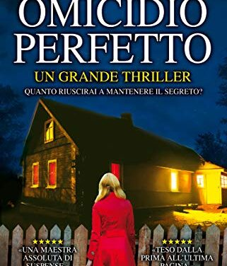 """"""" Un omicidio perfetto"""" di Keri Beevis"""