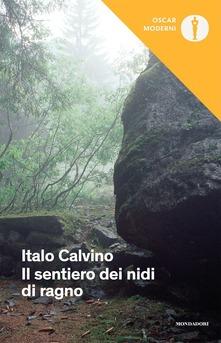 Il sentiero del nido dei ragni di Italo Calvino