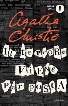 Il terrore viene per posta di Agatha Christie