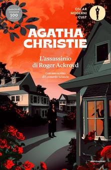 L'assassinio di Roger Ackroyd di Agatha Christie