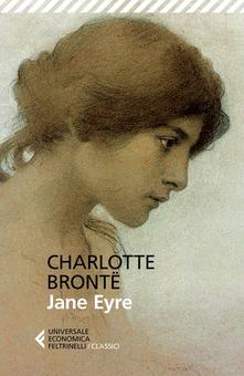 Jane Eyre di Charlotte Bronte