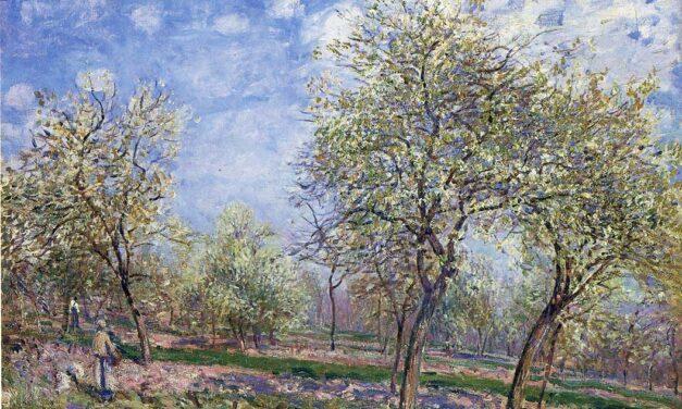 La poesia del giorno: Primavera di Lev Tolstoj