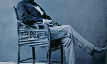 Il 18 aprile del 1898 moriva a Parigi, Gustave Moreau