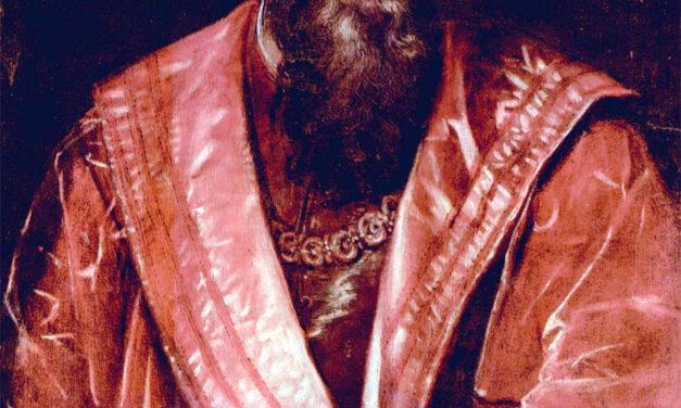 Il 20 aprile del 1492 nasceva a Arezzo, Pietro Aretino
